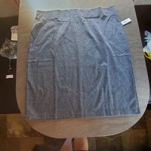 Old Navy Pencil Stretchy Skirt XL